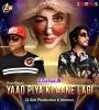 Yaad Piya Ki Aane Lagi - Remix Dj Abk