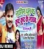 Nagin Dhun Pa Kud Kud Ke Nachab Kallu Ji Remix By Dj Ravi