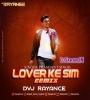 Lover Ke Sim Remix Dvj Rayance