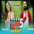 Old To New 5 Cover Mushup KuHu Gracia Ft. Abhishek Raina